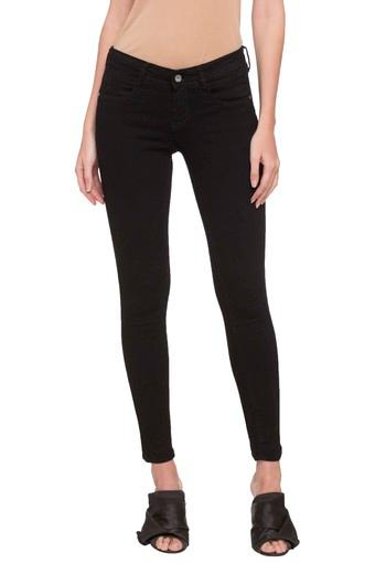 KRAUS -  Black Jeans & Leggings - Main