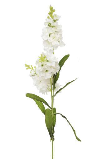 Gillyflower Stem Artificial Flowers