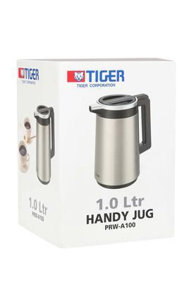 Round Solid Handy Jug with Lid - 1L