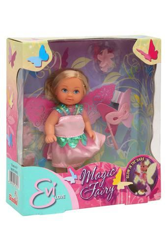 STEFFI KIDS TOYS -  No Colour Dolls - Main