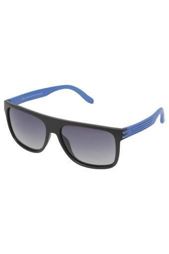 Mens Full Rim Wayfarer Sunglasses - LI147C13