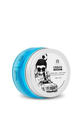 Mens Date Ready Hair Styling Pomade and Blanc Body Perfume Set
