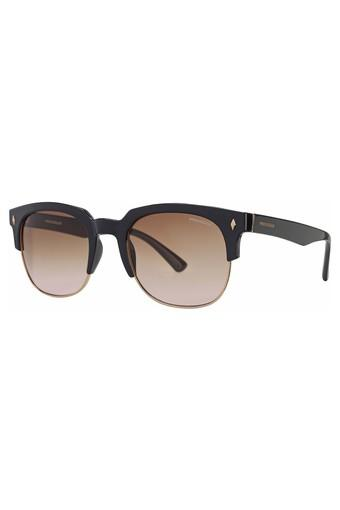 Mens Club Master Polycarbonate Sunglasses