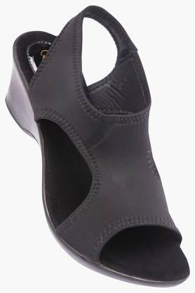 CATWALKWomens Casual Wear Slipon Wedges - 202917650
