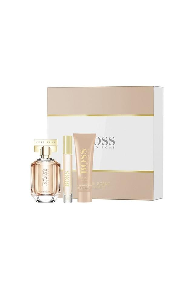 Womens Perfume and Body Lotion Set