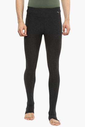 Mens Slub Tights