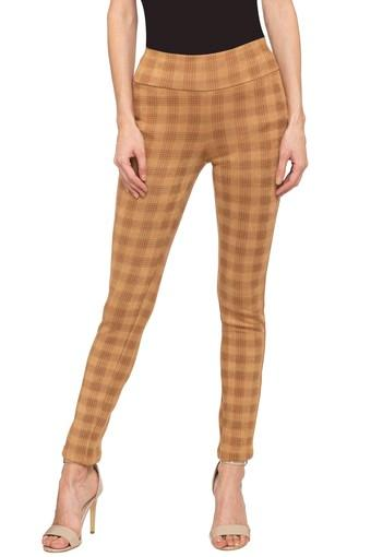 DEAL JEANS -  BrownJeans & Jeggings - Main