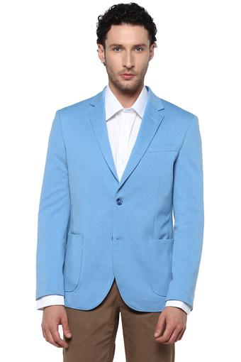 UNITED COLORS OF BENETTON -  Blue Suits & Blazers & Ties - Main