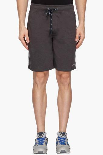 Mens 3 Pocket Slub Shorts