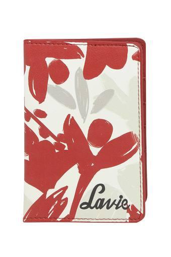 LAVIE -  RedWallets & Clutches - Main