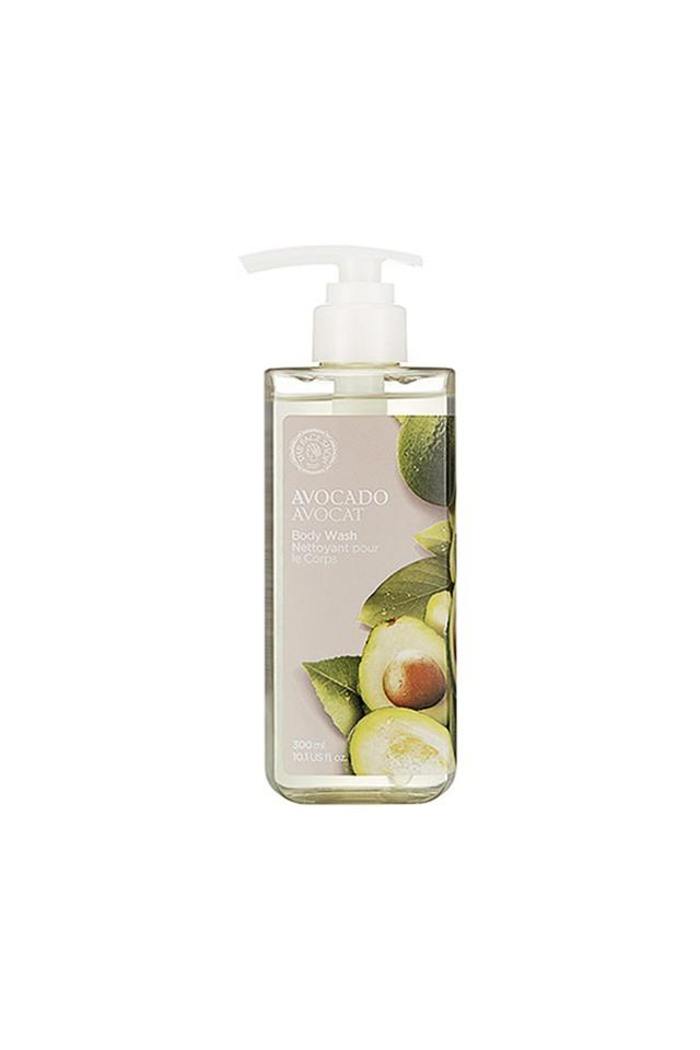 Avocado Body Wash - 300ml