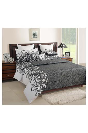 SWAYAM -  GreyDuvets & Quilts & Comforters - Main