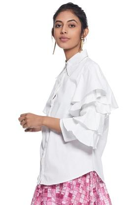 Women The Linda Shirt