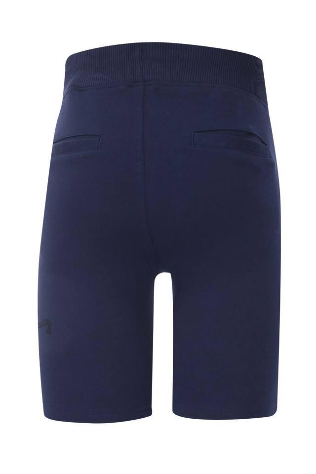 Boys 2 Pocket Coated Shorts