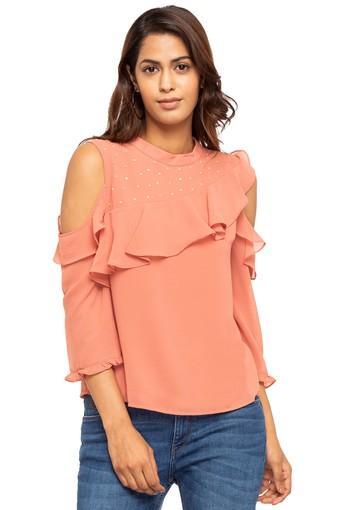 GIPSY -  PinkT-Shirts - Main