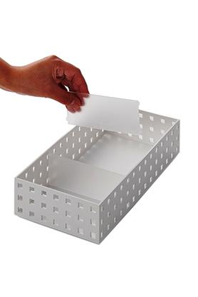 Drawer Organizer Bin - Shape of Bricks