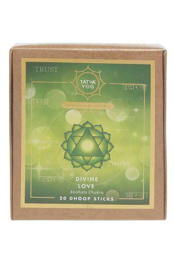 Divine Love Incence Sticks Pack of 20