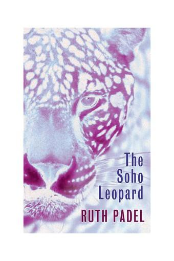 The Soho Leopard (Chatto Poetry)