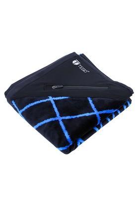 Unisex Printed Athletic Towel