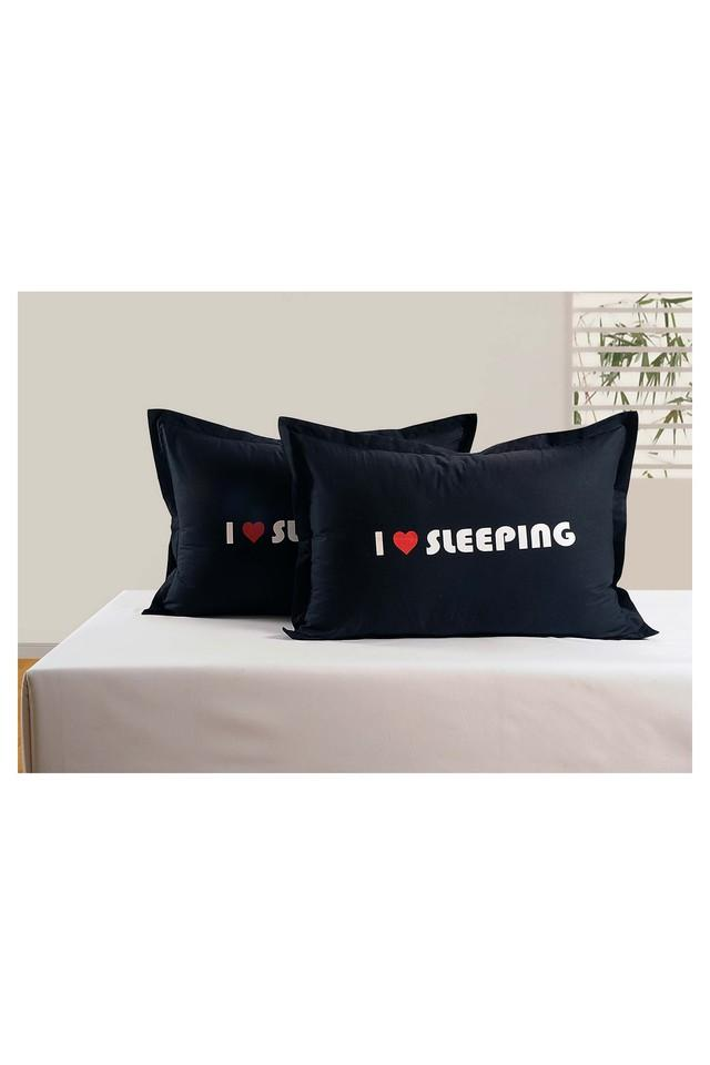 Printed Pillow Cover Set of 2