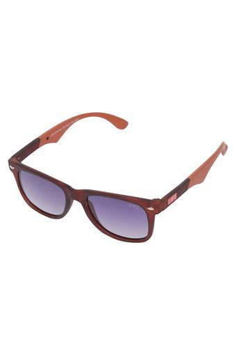 Mens Wayfarer UV Protected Sunglasses - LI02C36