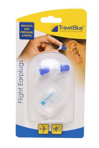 Unisex Noise and Air Pressure Reduction Ear Plugs