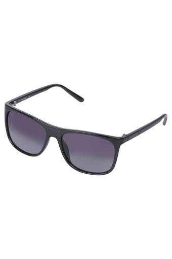 Mens Full Rim Navigator Sunglasses - 8903232157479