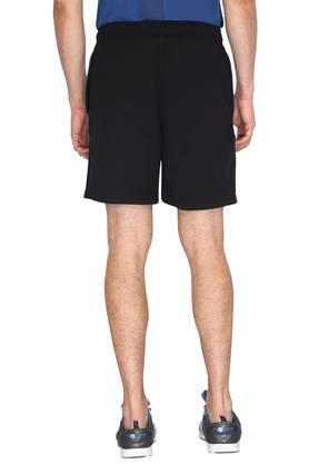 Mens Solid Shorts