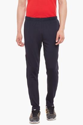 ALCISMens Slim Fit Solid Track Pants - 203098748_9212
