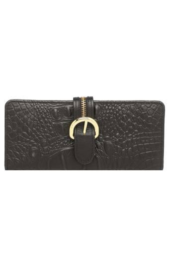 HIDESIGN -  Black Wallets & Clutches - Main