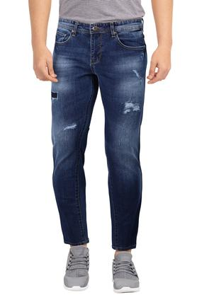 44cb0444 Mens Jeans - Designer Jeans for Men Online | Shoppers Stop