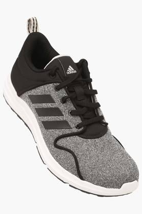 ADIDAS Mens Mesh Lace Up Sports Shoes - 202993627