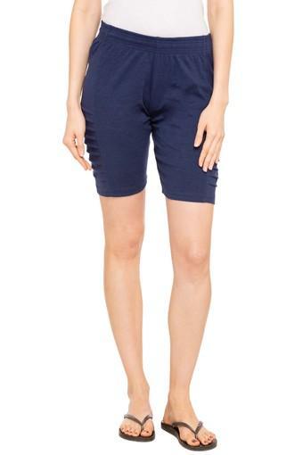 Womens Slub Shorts