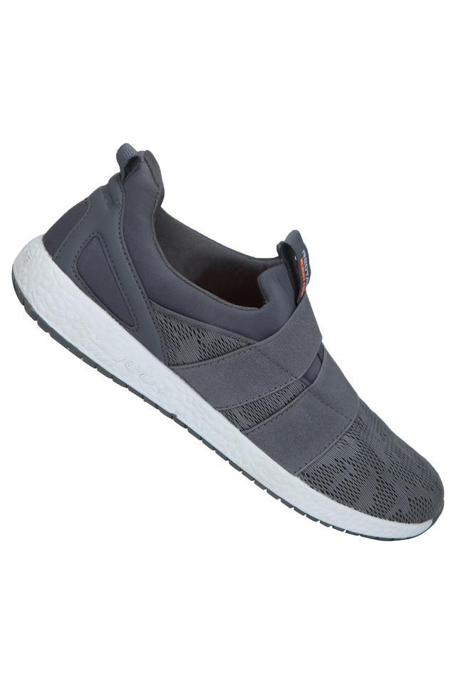 Mens Mesh Slipon Sports Shoes