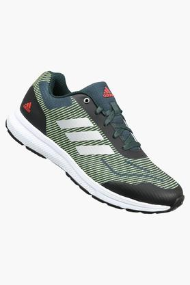 ADIDAS Mens Mesh Lace Up Sports Shoes - 203167635