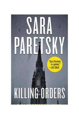 Killing Orders (V.I. Warshawski Novels)