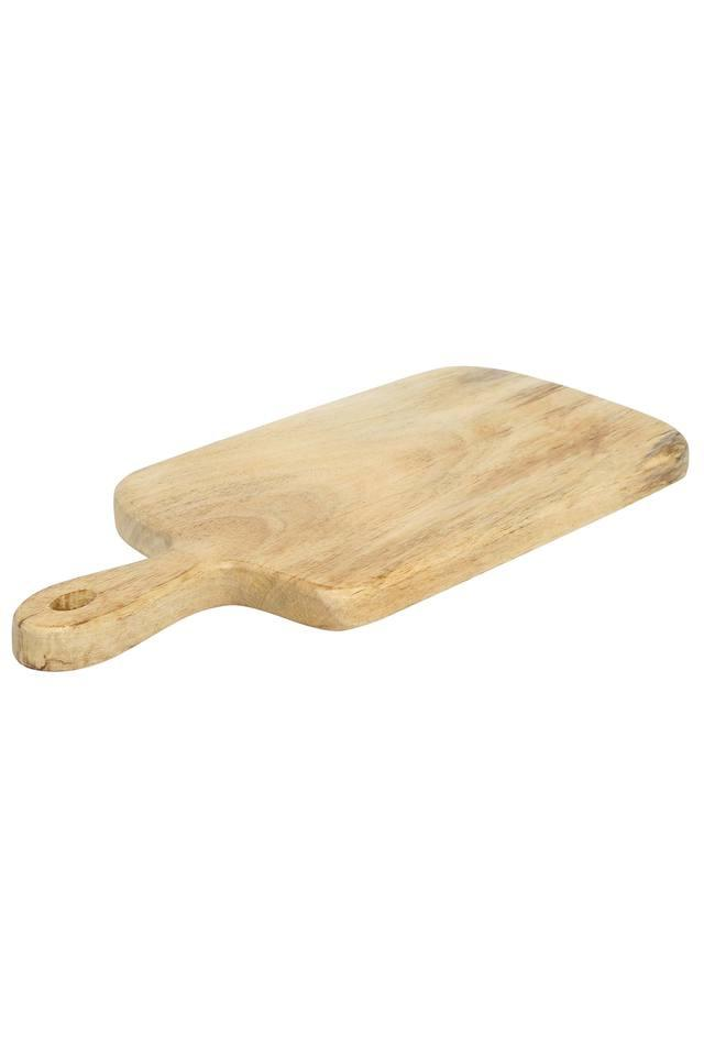 Rectangular Chopping Board with Handle