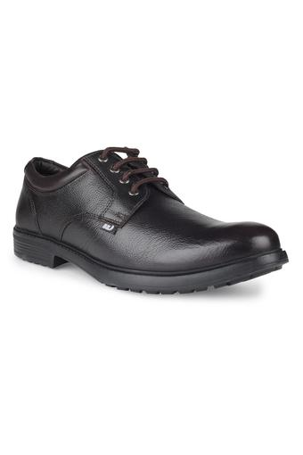 ID -  Brown Formal Shoes - Main