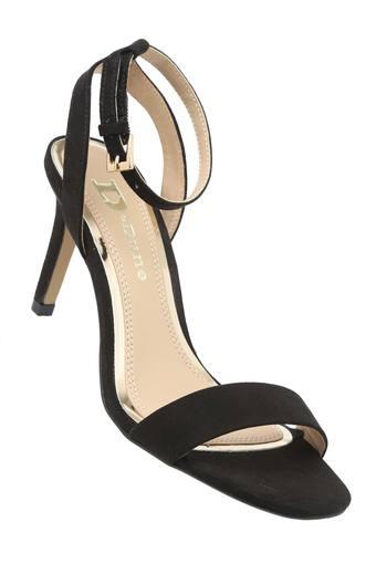 DUNE LONDON -  Black Heels - Main