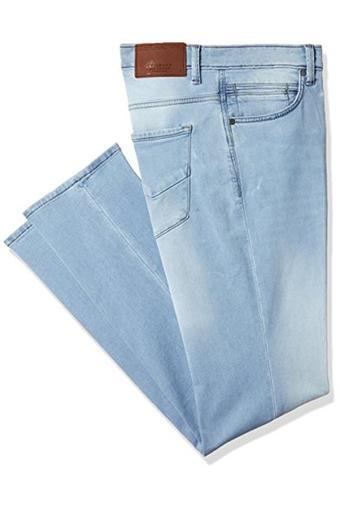 LOUIS PHILIPPE JEANS -  Light BlueJeans - Main