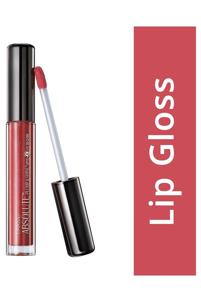 Absolute Plump and Shine Lip Gloss - 3ml