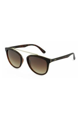 Womens Wayfarer Gradient Sunglasses - 2337C2SG