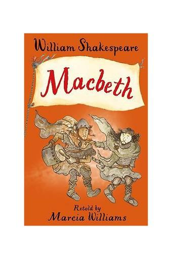 Macbeth (Illustrated Classics)