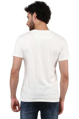 LIFE - Off WhiteT-Shirts & Polos - 1