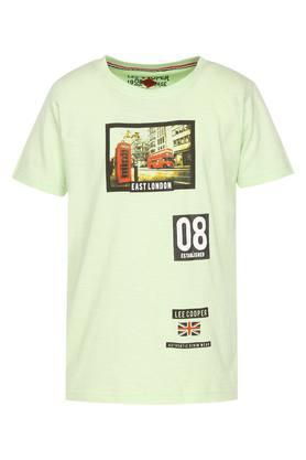 40f3f9db Buy Lee Cooper Boys Clothing Online | Shoppers Stop