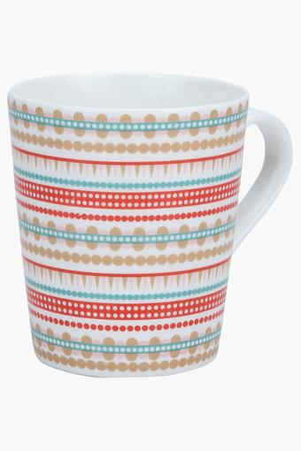 Printed Coffee Mug - 250ml
