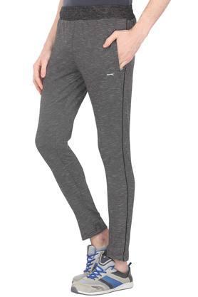 Mens 2 Pocket Striped Track Pants