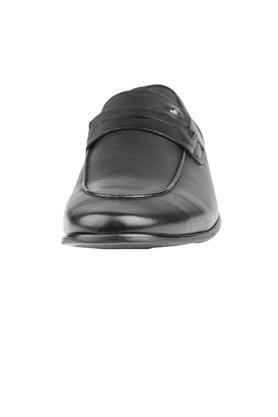 Mens Leather Slipon Shoes