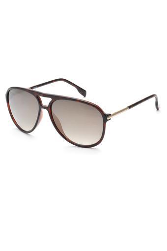 Mens Navigator Polycarbonate Sunglasses - 2361C3SG