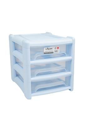 WHATMORE 4 In 1 Stack Drawer